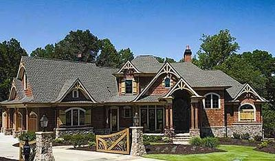 Mountain Home with Spacious Lower Level - 15622GE thumb - 33
