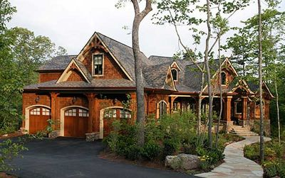 Mountain Home with Spacious Lower Level - 15622GE thumb - 31