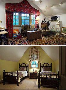 Stunning Rustic Craftsman Home Plan - 15626GE thumb - 20