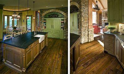 Stunning Rustic Craftsman Home Plan - 15626GE thumb - 12