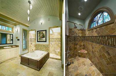 Stunning Rustic Craftsman Home Plan - 15626GE thumb - 18