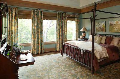 Stunning Rustic Craftsman Home Plan - 15626GE thumb - 15