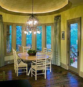 Stunning Rustic Craftsman Home Plan - 15626GE thumb - 13