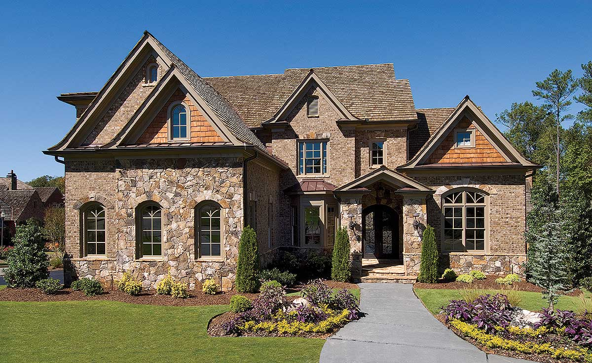15631ge european traditional luxury photo gallery for Pre made house plans