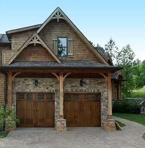 Award-Winning Gable Roof Masterpiece - 15651GE thumb - 18