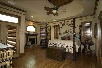 Split Bedroom Craftsman Home Plan - 15667GE thumb - 08