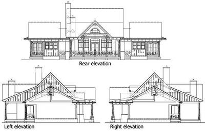 dual master bedrooms 15705ge architectural designs 1000 ideas about duplex floor plans on pinterest duplex