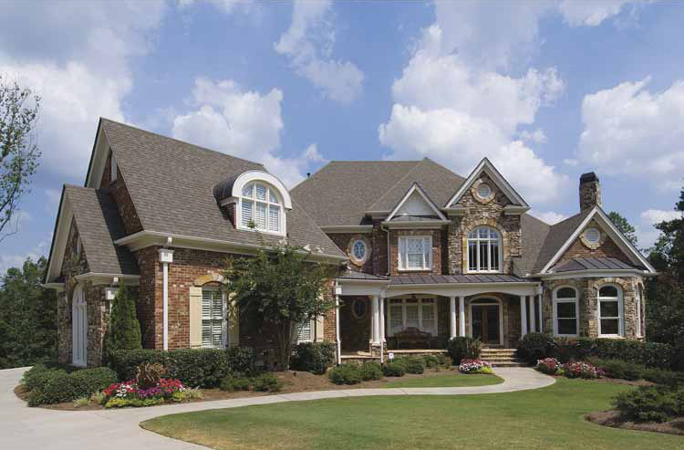 Luxury Home With Expansion Possibilities 15714ge