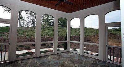 Luxurious Farmhouse Plan - 15754GE thumb - 11