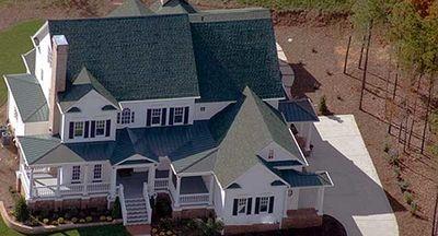 Luxurious Farmhouse Plan - 15754GE thumb - 03