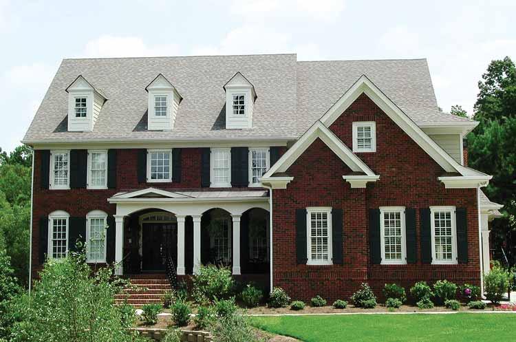 Architectural designs for New england homes com