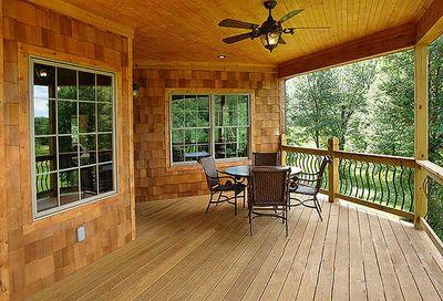 Stunning Mountain Ranch Home Plan - 15793GE thumb - 06