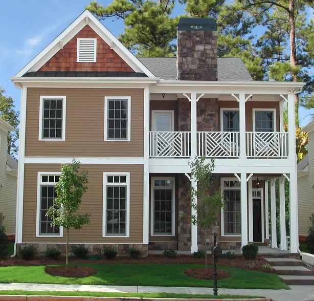 Second Floor Porch - 15891GE