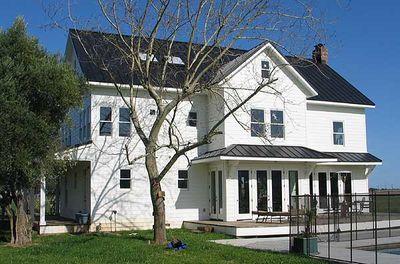 Folk Farmhouse Plan - 16080JM thumb - 17