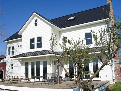 Folk Farmhouse Plan - 16080JM thumb - 14