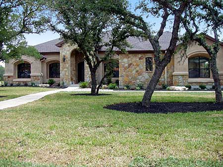 Texas Ranch Floor Plans 17 Best Images About Texas Style Ranch Homes On Pinterest