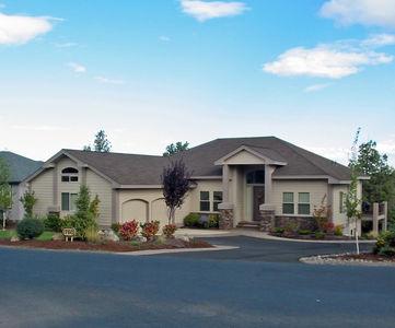 Energy-Efficient House Plan - 16615GR thumb - 01