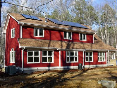 Energy Efficient Red Bungalow - 16702RH thumb - 07