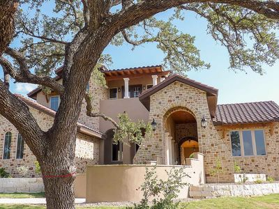 Luxury Plan with Tuscan Influences - 16811WG thumb - 04