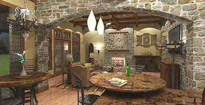 Remarkable Family Home Plan - 16847WG thumb - 19