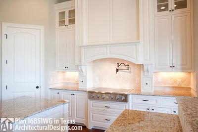 Rugged Craftsman Dream Home Plan - 16851WG thumb - 21