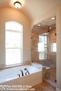 Rugged Craftsman Dream Home Plan - 16851WG thumb - 28