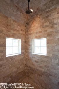Rugged Craftsman Dream Home Plan - 16851WG thumb - 29
