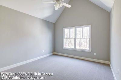 Modern Farmhouse Plan 16853WG comes to life in Georgia! - photo 047