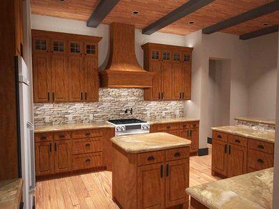Cozy 3 Bed Cottage With Bonus - 16862WG thumb - 15