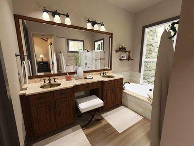 Cozy 3 Bed Cottage With Bonus - 16862WG thumb - 07