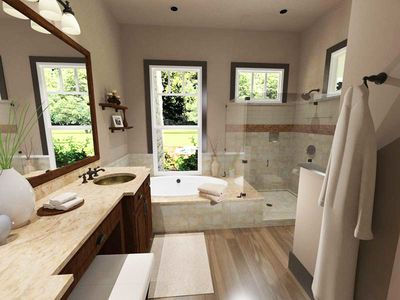 Cozy 3 Bed Cottage With Bonus - 16862WG thumb - 23