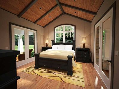 Cozy 3 Bed Cottage With Bonus - 16862WG thumb - 21