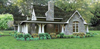 Cozy 3 Bed Cottage With Bonus - 16862WG thumb - 05