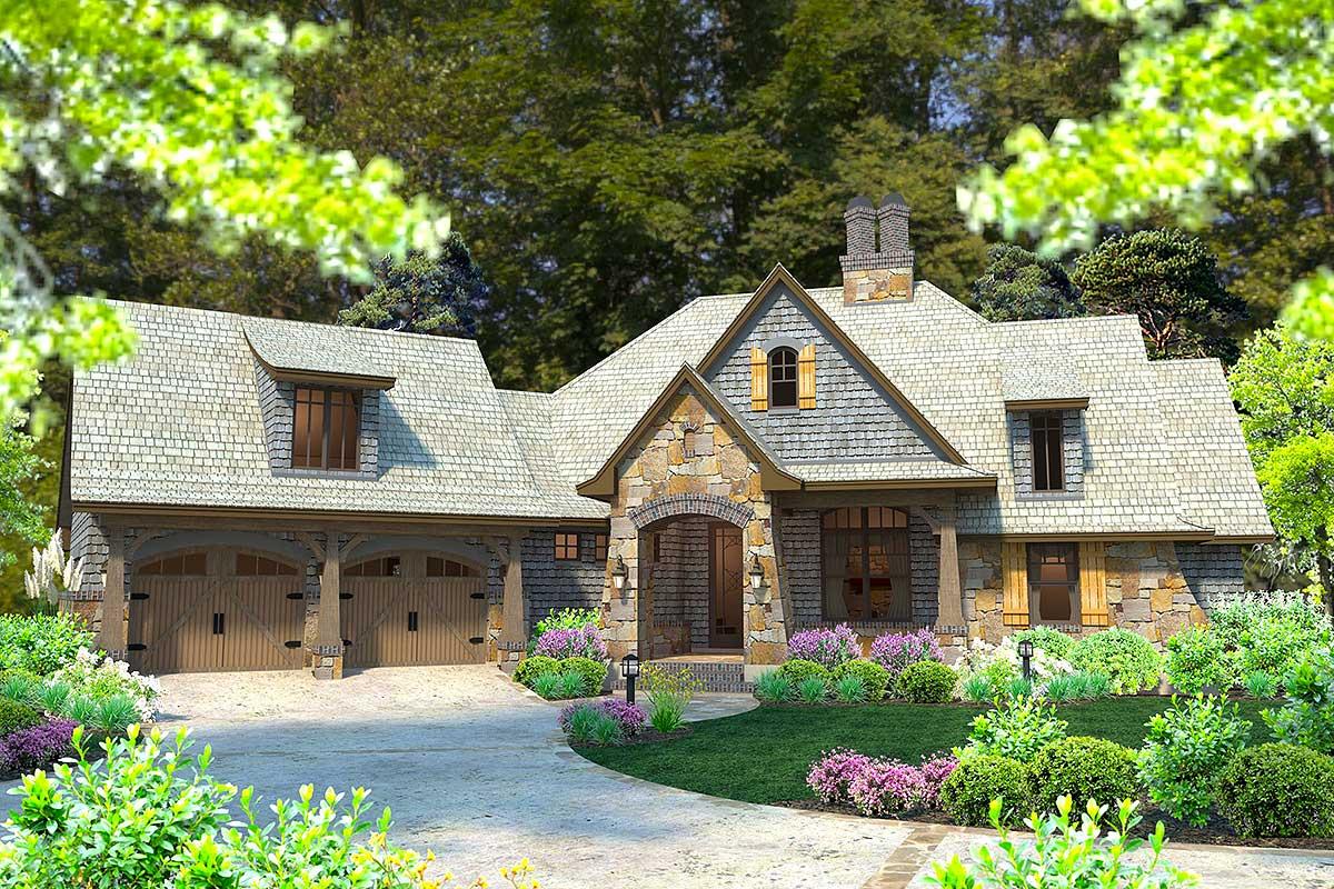 rugged good looks with a bonus room 16883wg architectural rugged good looks with a bonus room 16883wg architectural designs house plans
