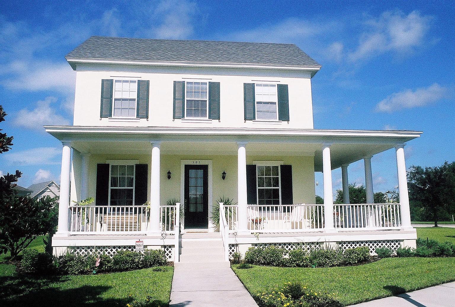 Farmhouse house plan with wrap around porch 17361ac for Farmhouse house plans with wrap around porch