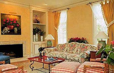 Upscale French Country Abode - 1739LV thumb - 03