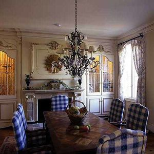 Upscale French Country Abode - 1739LV thumb - 05
