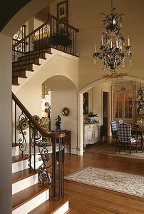 Upscale French Country Abode - 1739LV thumb - 06