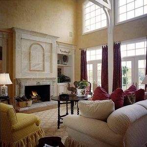 Upscale French Country Abode - 1739LV thumb - 07