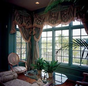 Upscale French Country Abode - 1739LV thumb - 10