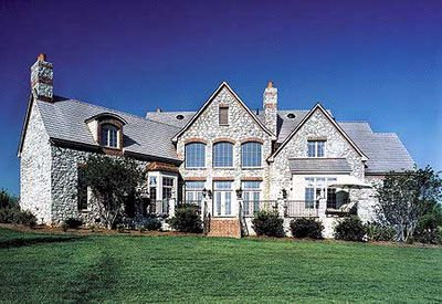Upscale French Country Abode - 1739LV thumb - 13