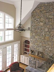 Stone and Brick French Country - 17528LV thumb - 10