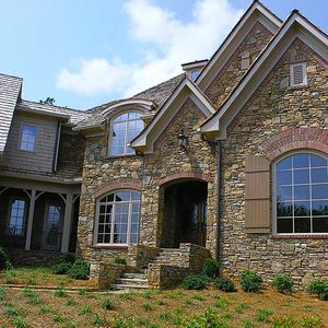 Stone and Brick French Country - 17528LV thumb - 03