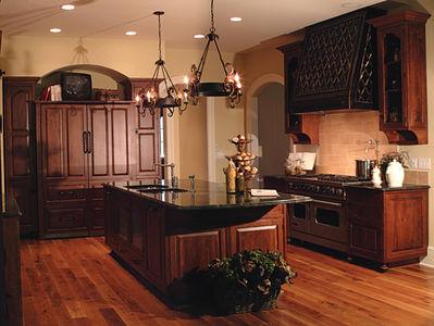 Architectural designs for Award winning craftsman home designs