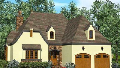 Complete with Private Courtyard - 17676LV thumb - 02