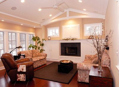 Open Concept Living with Options - 18221BE thumb - 13