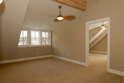 Popular Home Plan with Options - 18222BE thumb - 23