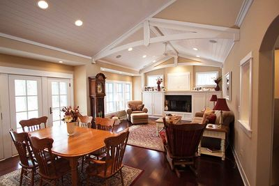 Popular Home Plan with Options - 18222BE thumb - 14