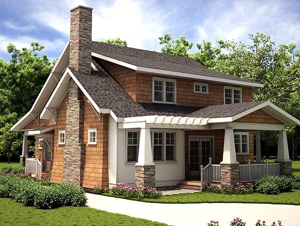 Storybook craftsman house plans home design and style for Storybook craftsman house plans