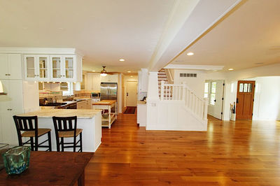 Impressive Craftsman Home Plan with Pergola - 18257BE thumb - 14